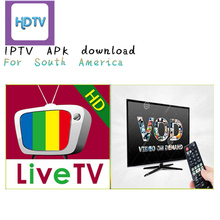 Iptv subscription 12months For Live TV IPTV &VOD for Android TV Set Top Box