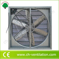 Factory Branded Stainless steel roof top outdoor exhaust fan