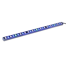 Waterdicht UV Blauw Wit LED Aquarium Lamp Bar Verlichting voor Aquarium Fish Koraalrif Tank