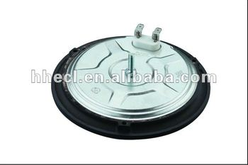 Rapid Heating Electric Hot Plate 450W 220V HP-80-2