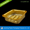 Food grade PP square plastic mooncake dessert packaging tray China supplier
