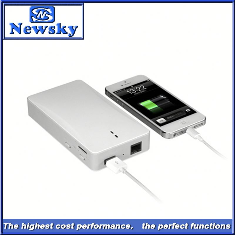 New product 10400mAH network communication equipment