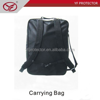 riot control carrying bag anti riot suit oxford carrying bag