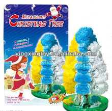 Novelty Toys magic growing tree toy