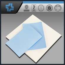 China supplier high quality colorful filled Baking PTFE sheet