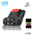 night vision 170 degree dash cam,Mini hidden WDR fhd 1080p wifi car dashboard camera