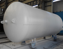 30m3 Cryogenic Liquid Nitrogen/Oxygen/Argon Storage Tank/Container Price for Medical Application