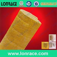Aluminum foil laminated fiberglass cloth for mineral wool pipe insulation