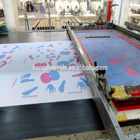 Custom printed bed sheet as your own design