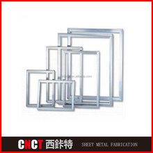 High Quality Stainless Steel Oem Picture Frame Floor Stand