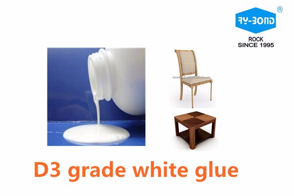 All types of furniture usage cold white PVA glue adhesive