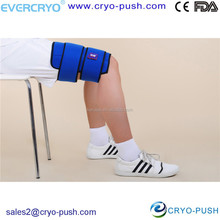 Evercryo Medical Cold Wrap for Patient Thigh Cold Therapy