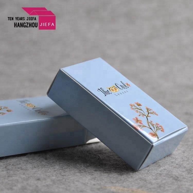 Wholesale Custom High Level Cosmetic Packaging Paper Boxes