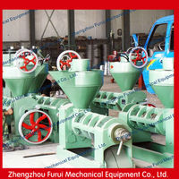 hot sale oil seed press machine/coconut oil expeller machine