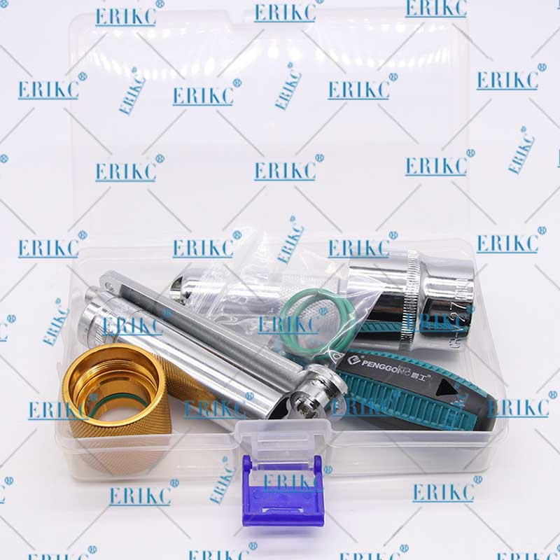 ERIKC E1024084 Dismounting Tools Simple version Removal tools Lite Cat-erpillar Injector