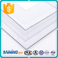 polycarbonate enduranced pc solid sheet anti scratch plastic plate