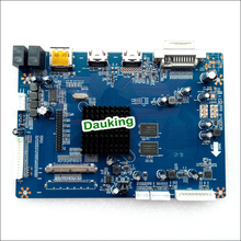 4096x2160 UHD driver board for lcd monitor,4K LCD Controller board/4K driver board/4K main board 3840x2160 resolution board