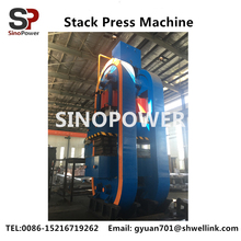 High Pressure Hydraulic Press Machine Metal Board Press Machine
