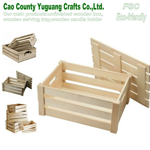 The crate of fresh farm produce,farm fresh vegetables crate,wood vegetable crates for sale