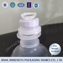 Jinan Factory PP Raw Material 30mm IV Cap Combination Cap