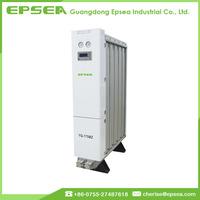modular design desiccant air dryer for air compressor