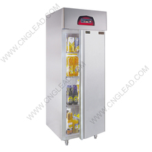 Super large&Fast freezing hotel mini refrigerator cabinet
