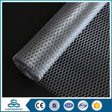 Alibaba Hot Sale Diamond Shape Expanded Metal Wire Mesh