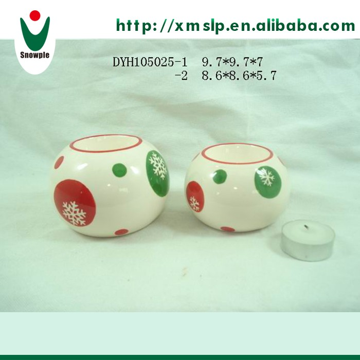 Competitive price ceramic grave flower pots fashion designed
