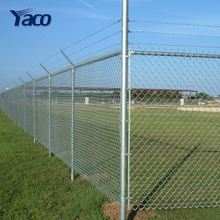 hot-dipped galvanized portable dog outdoor chain link fence kennels
