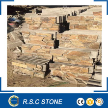 slate cultured stone;irregular shape floor tiles;good price crazy slate paving