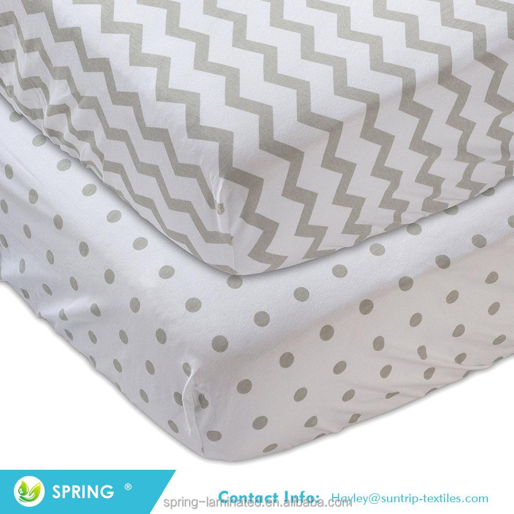 Baby Toddler Waterproof Towelling Cot Bed Sheet Mattress Protector Crib Mattress Pad - Jozy Mattress | Jozy.net
