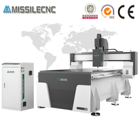 New looking cnc router machine for wood working with CCD system