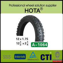 HOAT professional supplier of air rubber Tyre for baby carriage