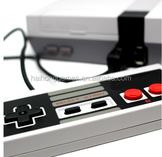 Old skool Low Price Game Pad Joystick Controller For Game Systems Nes Classic Mini Console