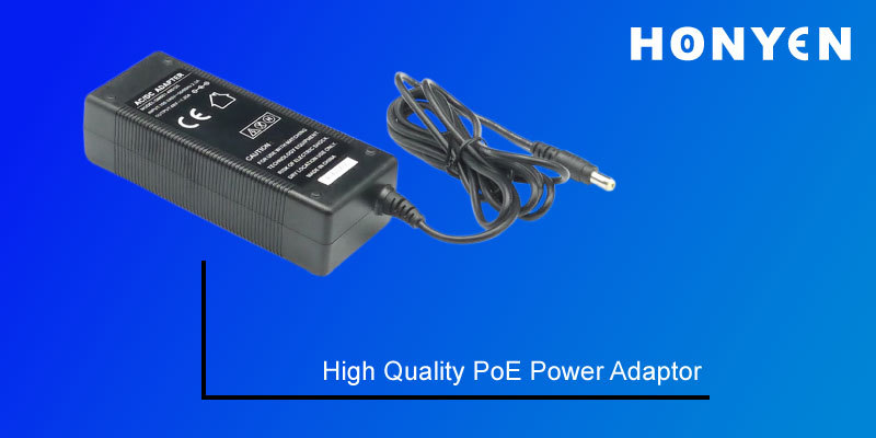 New arrival 5Ports 10/100M PoE Switch HY-1105-POE