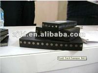 steel cord rubber conveyor belt