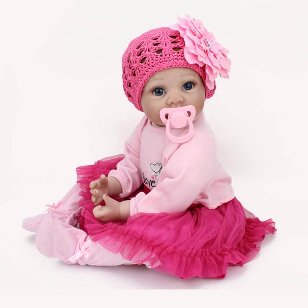 Npk Doll Reborn Baby Dolls Lifelike Vinyl Doll China Cheap