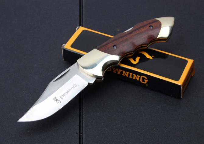 Browning HW1147 folding blade <strong>knife</strong> outdoor camping hunting <strong>knives</strong> EDC tools Survivial <strong>knives</strong>