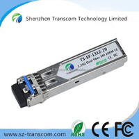 High Quality 1 25g 20km Sfp