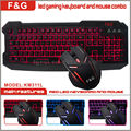 Best wired gaming keyboards with mouse,gaming mouse and keyboards combo
