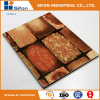 Top Sell PVDF Coating Stone & Marble Aluminium Building Composite Panel