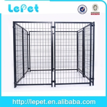 low price low MOQS metal great quality indoor fencing for dogs