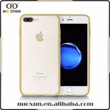 Best selling top quality TPU for iphone 7 phone case