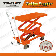 Compact Low Price China Made Tv Lift Table