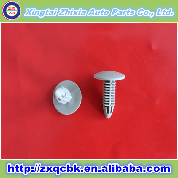 Car christmas tree plastic fasteners/plastic fasteners for cars