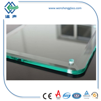 supply high quality tempered glass
