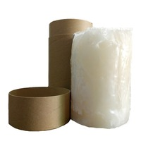 BIGGER PUR hot melt adhesive for Edge banding or fabric PVC