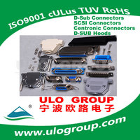 Contemporary Promotional 26 Pin Scsi Connector Manufacturer & Supplier - ULO Group