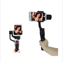 3 Axis Handheld Phone Gimbal Stabilizer for Iphones Sumsungs Android Phones and Action Camera Go PRO
