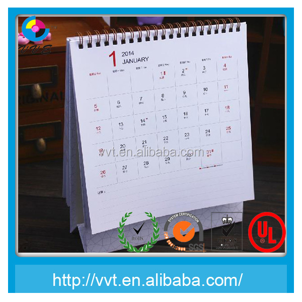 desktop perpetual calendar for sale&custom made perpetual calendars